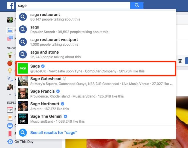 1. global-page-sage-facebook-search