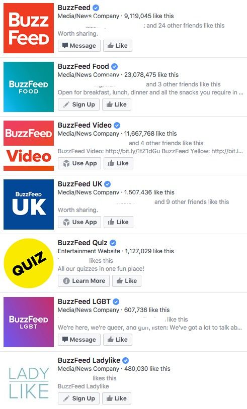 8.just-some-of-buzzfeeds-pages