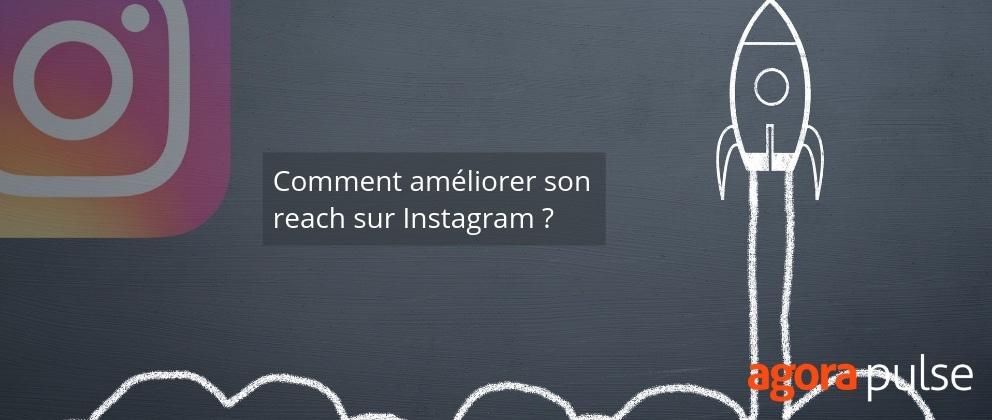 augmenter reach instagram