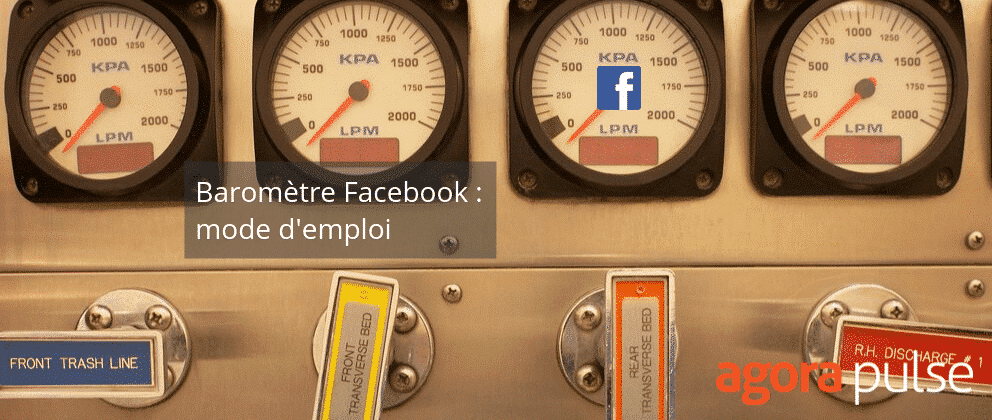 barometre facebook