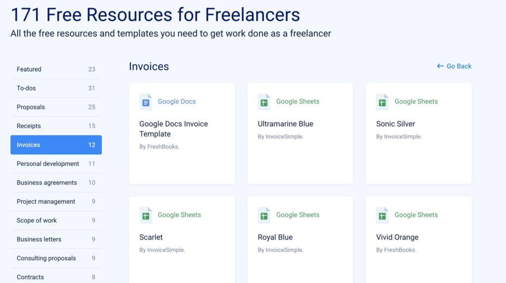 ressources gratuites pour communitys managers freelance