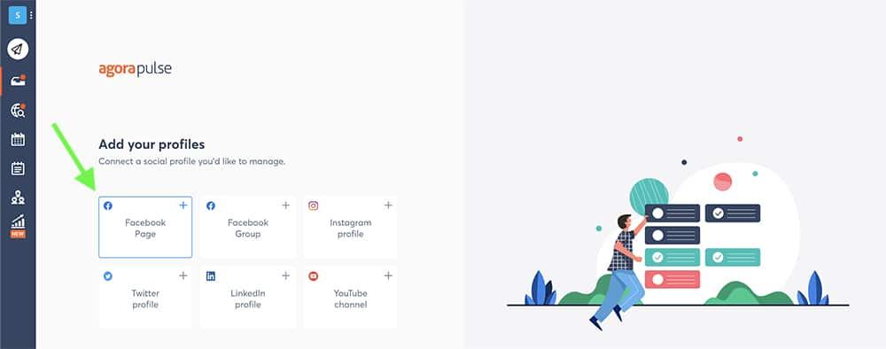 se connecter à des outils tiers via le Business Manager