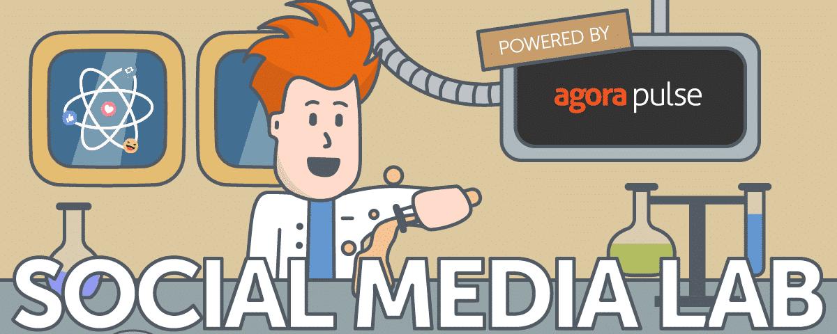 social media lab