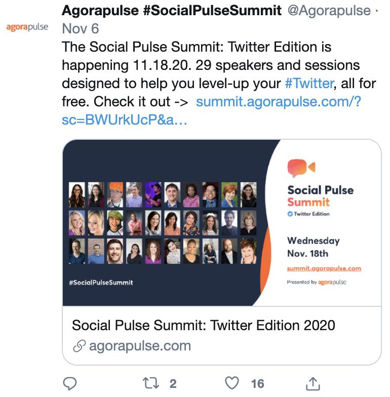 running twitter ads