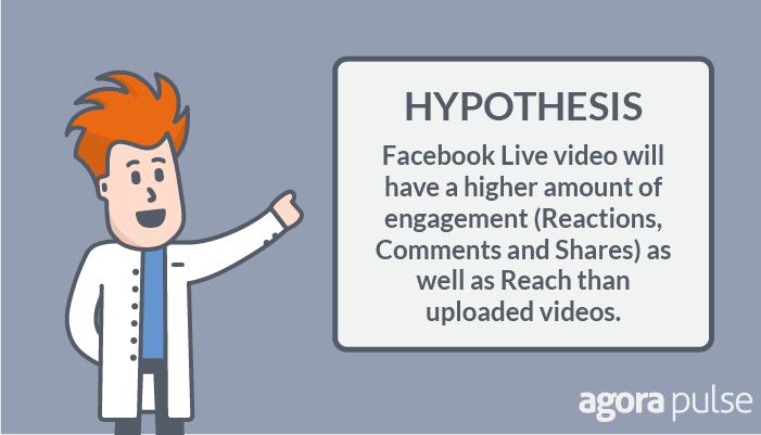 facebook video live stats