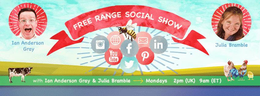 free range social