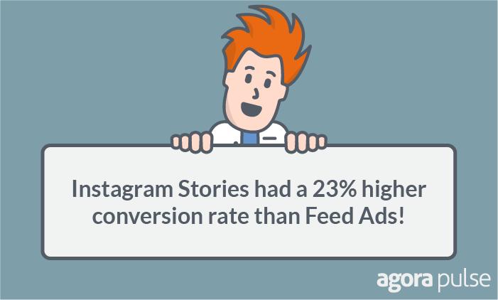 instagram stories stats