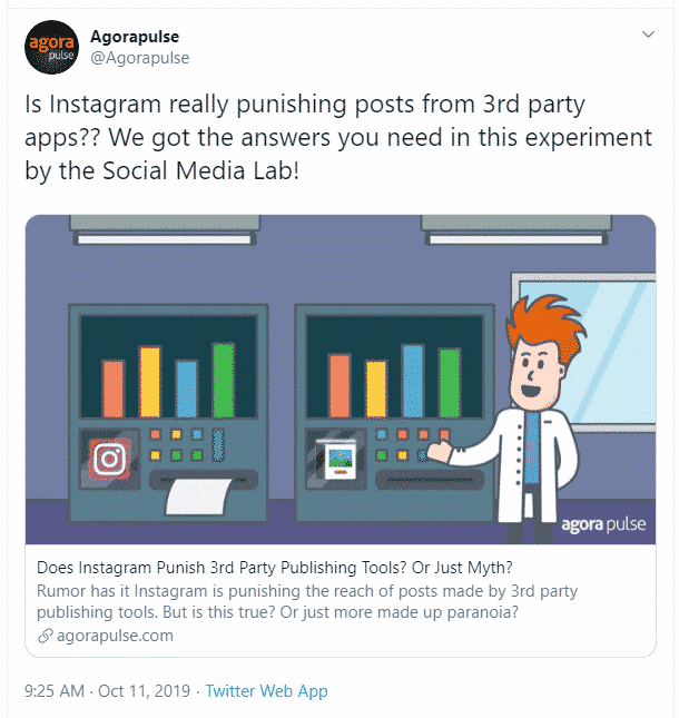 ads for twitter