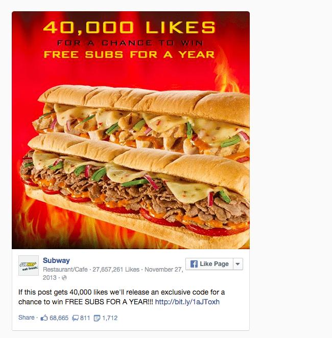 publicaciones-para-facebook-concurso-subway
