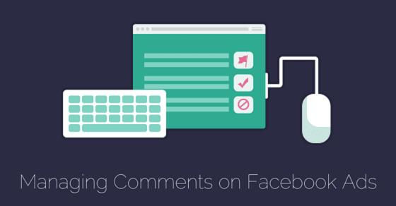 Responder a comentarios en anuncios de Facebook - Facebook Ads