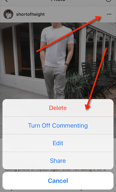 instagram commenting tips