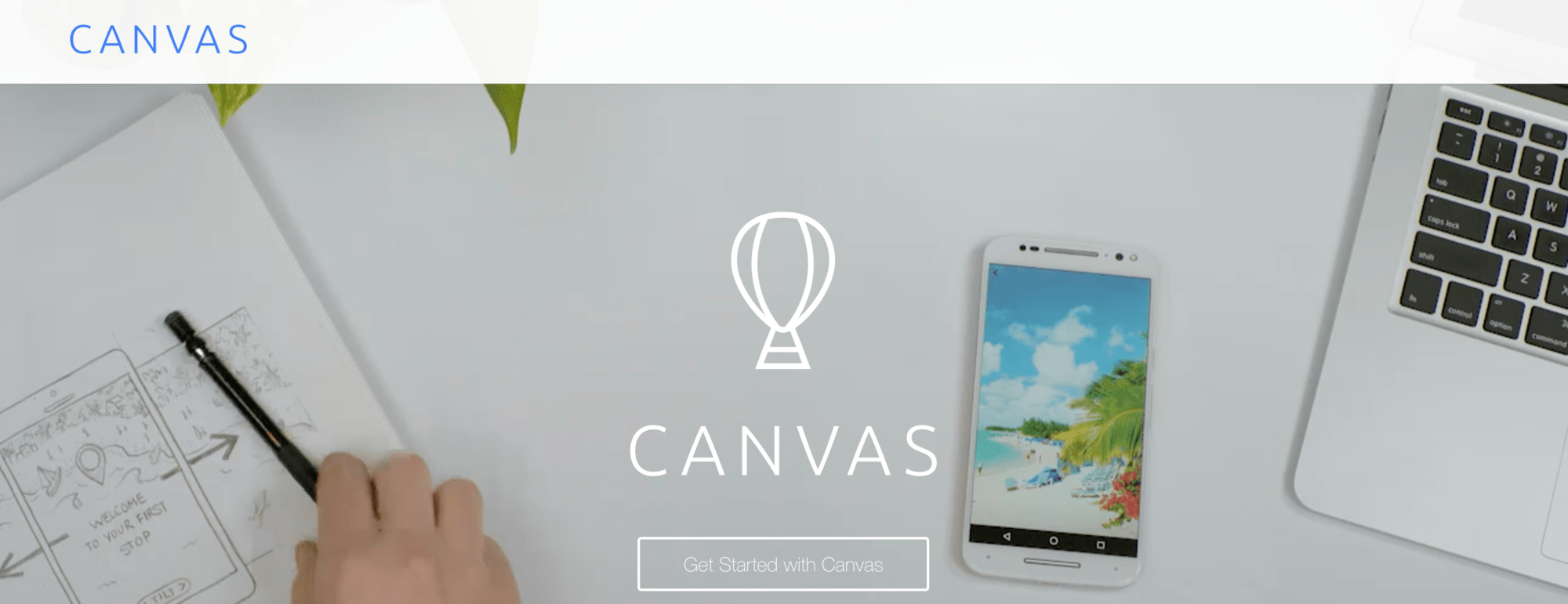 How to Use Facebook Canvas