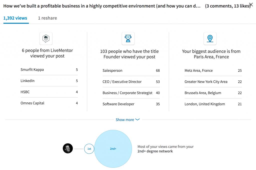 LinkedIn screenshot step 4
