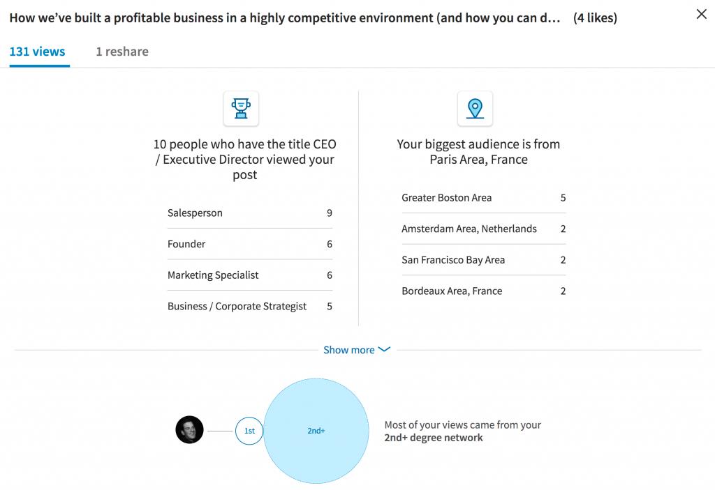 LinkedIn screenshot step 5