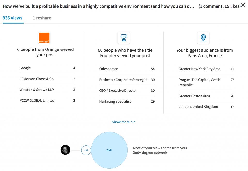 LinkedIn screenshot step 6