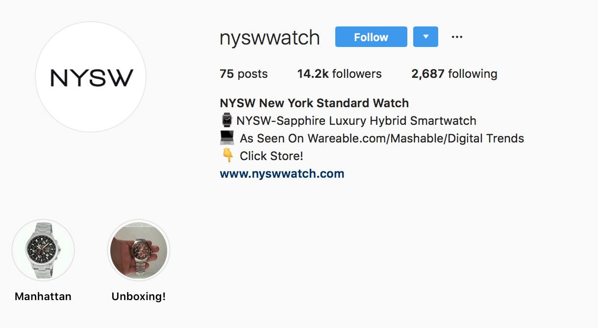 Instagram selling tips