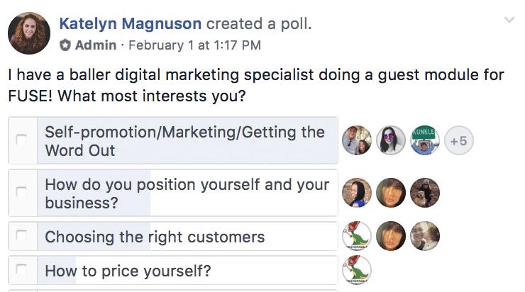 content marketing and social media marketing integration