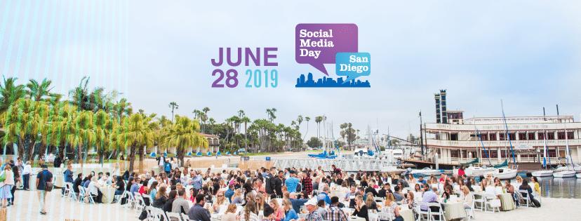 social media day june 28, 2019