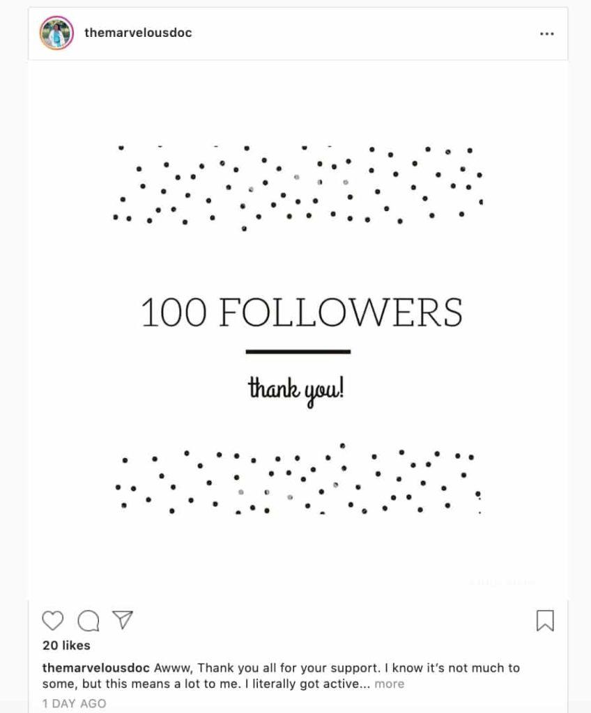 Instagram republishing milestones