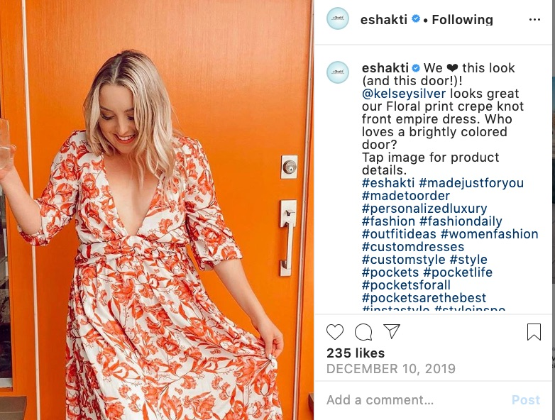user generated content for instagram republishing