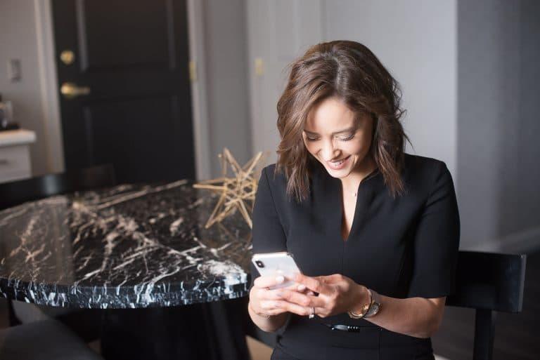 Amy Landino productivity tips for social media managers